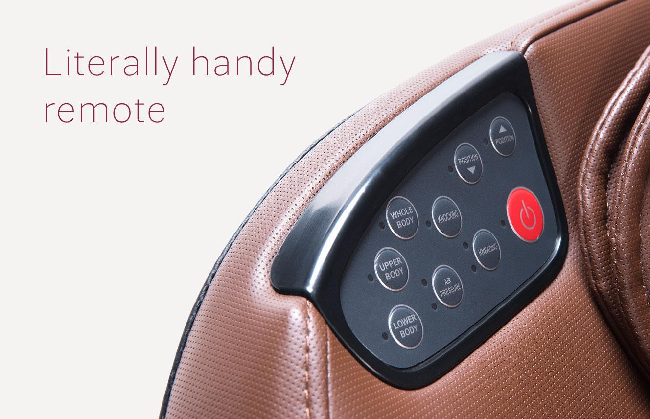 Handy remote in Massaggio Piccolo