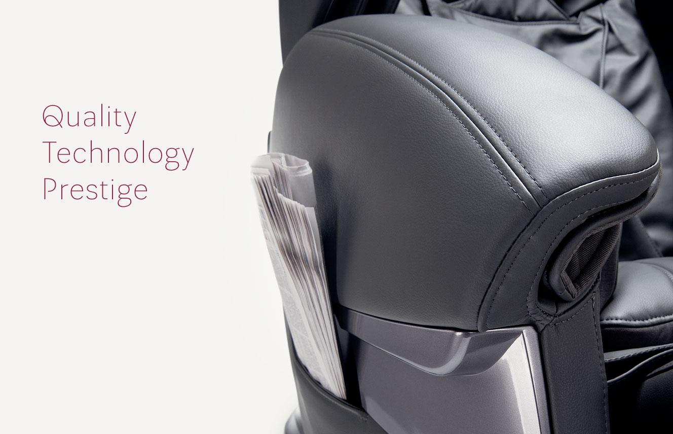 Stravagante quality technology prestige