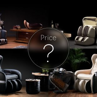 Massage chair price 2020