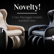 Massage chairs Massaggio new 2019 Rest Lords