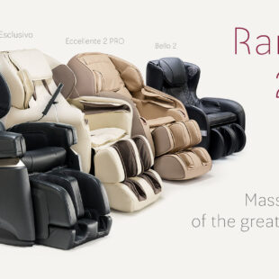 Massage chair ranking 2020