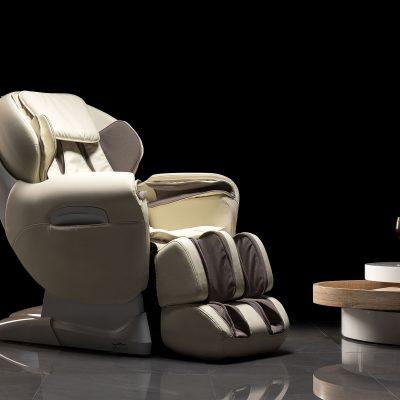 Fotel masujący Esclusivo