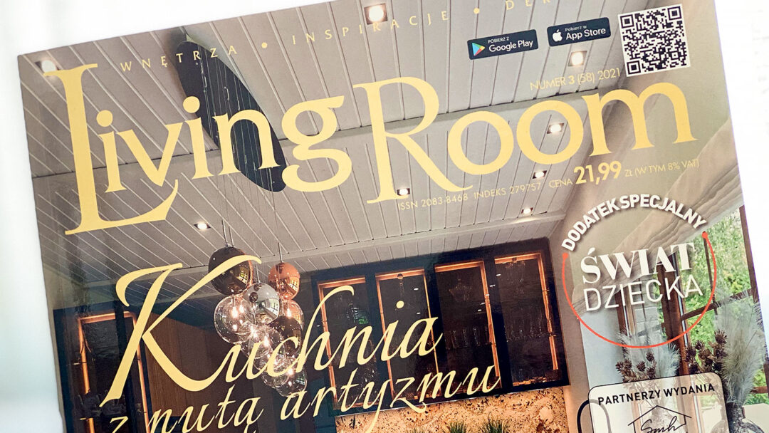 Living Room nr 3 (58) 2021