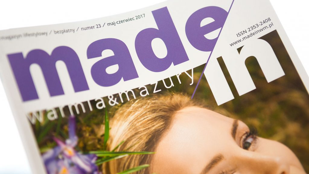 Massage chair Rest Lords at Made in Warmia&Mazury magazine