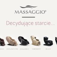Porównanie wszystkich foteli masujących Massaggio