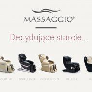 Porównanie wszystkich foteli Massaggio