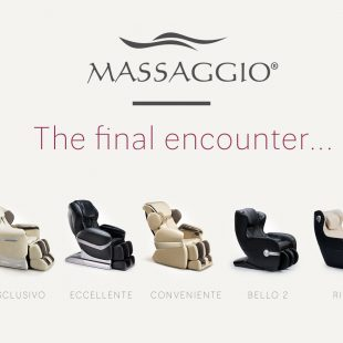 Final encounter of Massaggio brand