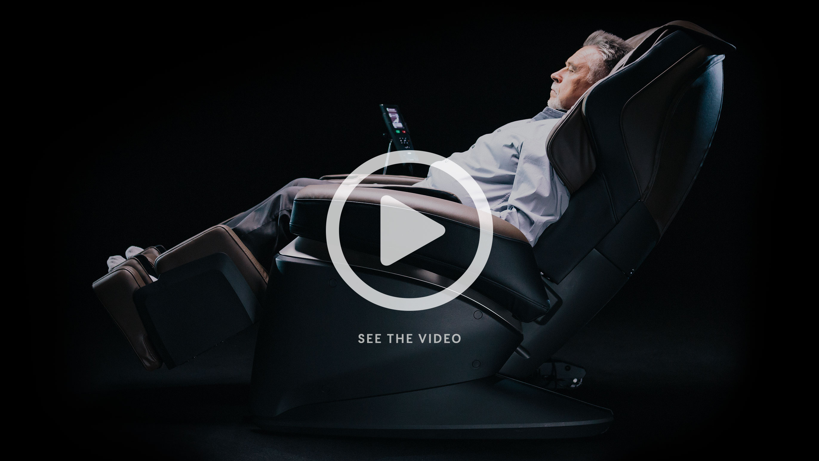 Video about massage chair Fujiiryoki