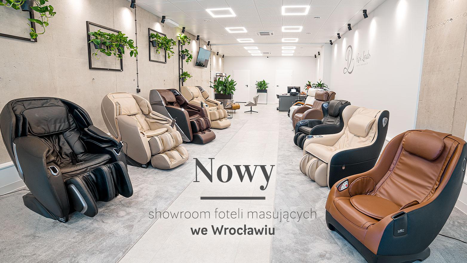 showroom Wroclaw blog
