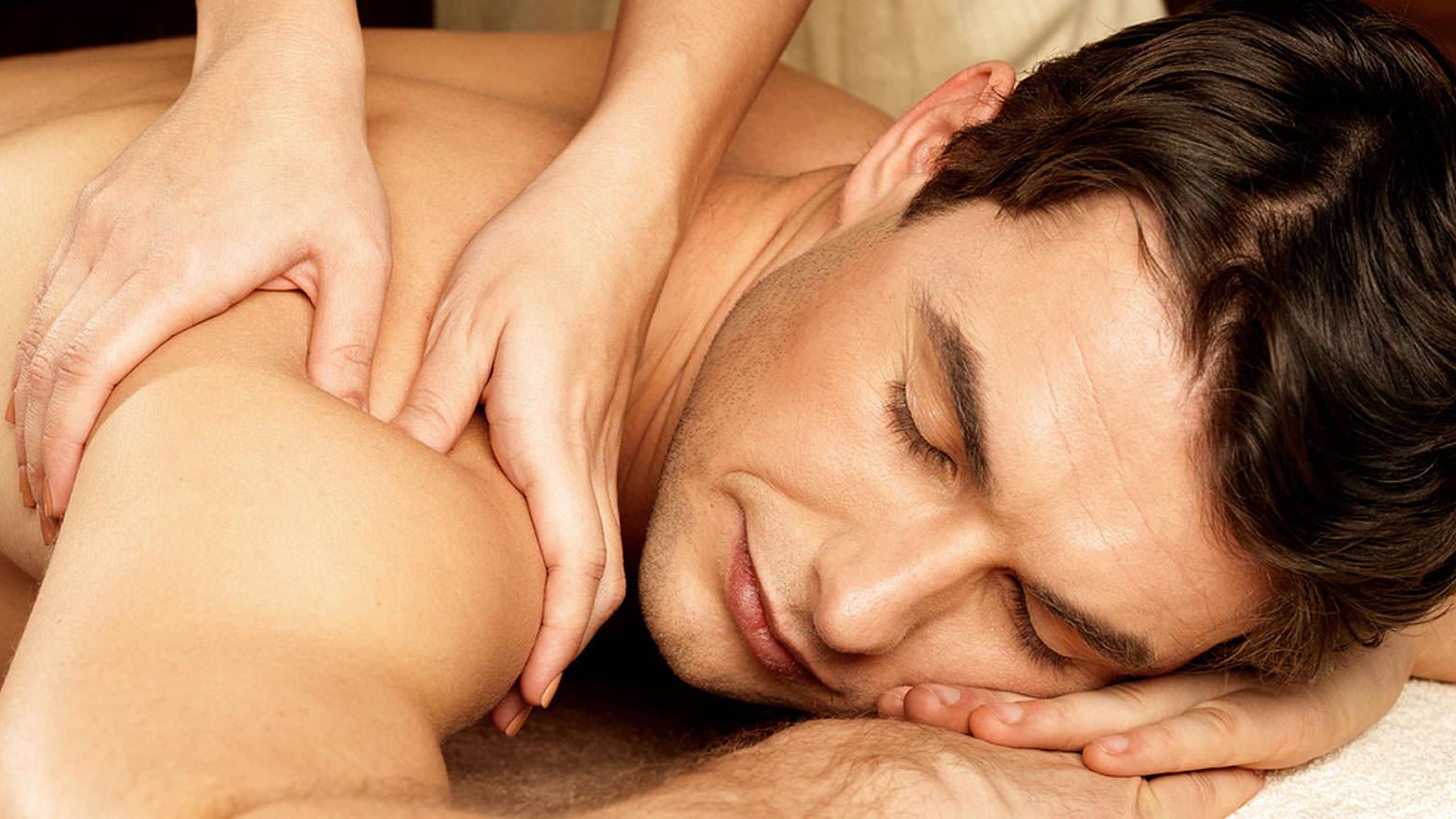 sztuka masażu Rest Lords