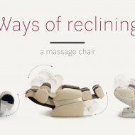 Ways reclining massage chairs Rest Lords