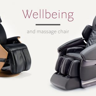 Wellbeing massage chairs Rest Lords