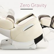 Zero Gravity w fotelu z masażem
