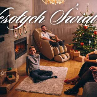 Wszystkiego najlepszego z okazji świąt